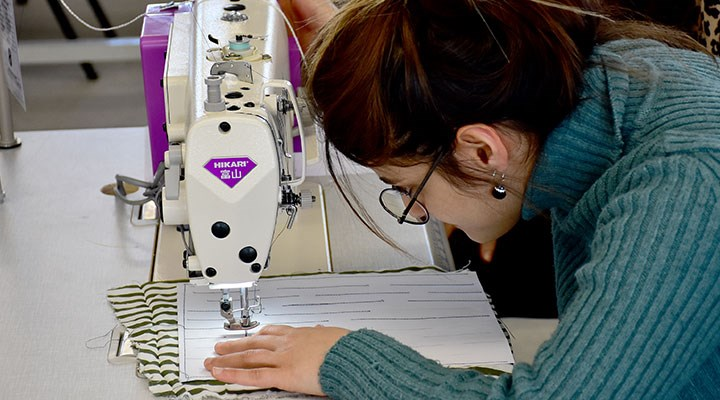 Türkiye'de iş gücüne dâhil olamayan toplam nüfusun yüzde 70'ini kadınlar oluşturuyor