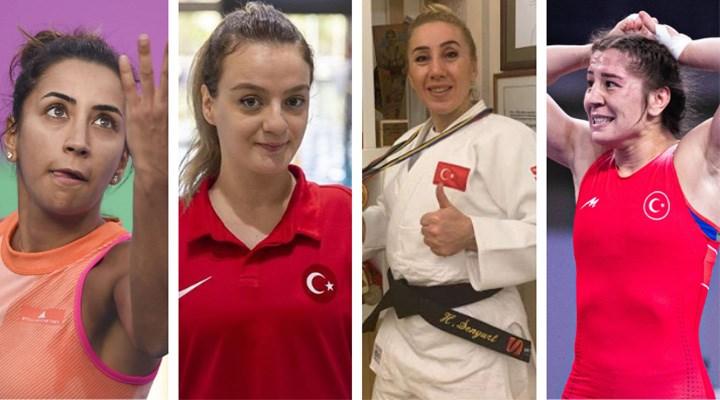 Ülke sporunun öncü kadınları