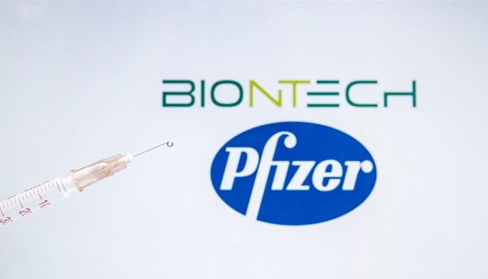 Araştırma: Pfizer-BioNTech aşısı, Brezilya P.1 varyantına karşı etkili
