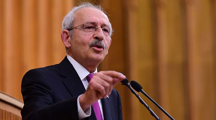 Kılıçdaroğlu: Kadınların taleplerini birileri işitmek istemiyor