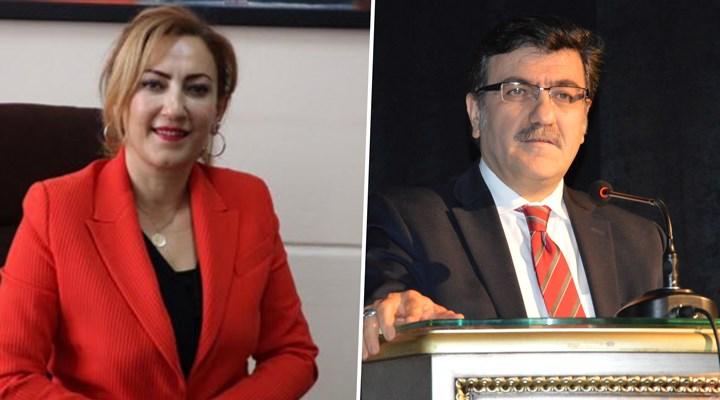 Öğrenciler 'yeni müdür aranıyor' ilanı dağıttı, Müdür 'Yaşar Hacısalihoğlu'nun eşiyim diye saldırıyorlar' dedi
