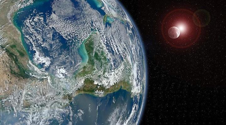 Rusya ile Çin, Ay'da ortak istasyon kuracak