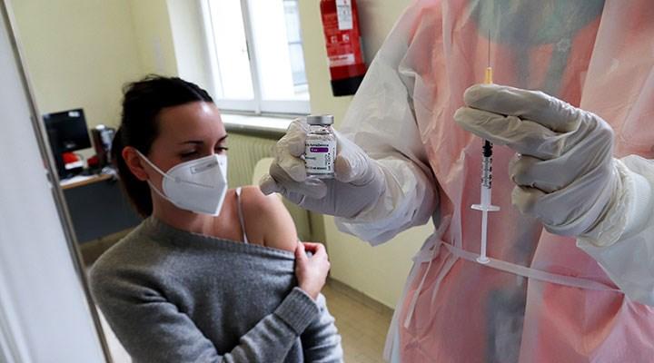 AstraZeneca aşısının ölümcül yan etkiye yol açmadığı açıklandı