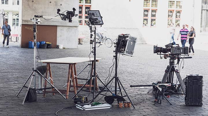 """""""Covid-19 Sinema ve Televizyon Sektörü Desteği""""nde ikinci aşama"""