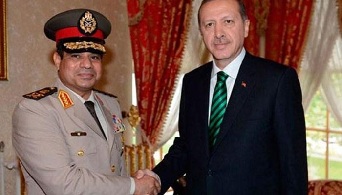 Mısır-Türkiye yakınlaşmasının anlattıkları: İmaj inşasının sınırları!