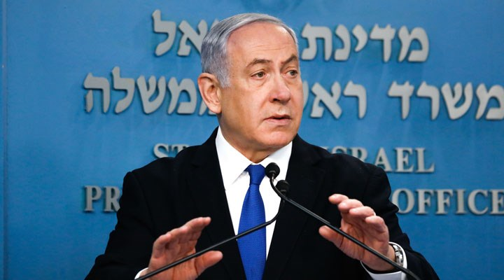 Netanyahu BAE'ye gidiyor: Tarihte bir ilk