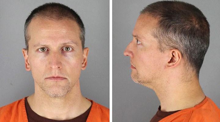 George Floyd'un ölümüne neden olan Chauvin, üçüncü derece cinayetten de yargılanacak