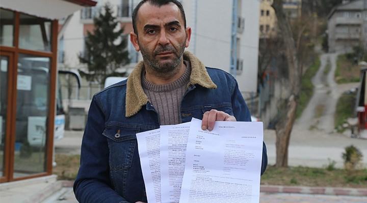 İcradan aldığı araç çalıntı çıktı, açtığı davayı kaybetti: Devlet bana çalıntı araba sattı