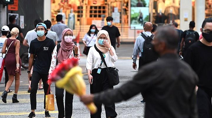 Malezya'da Müslüman olmayanların 'Allah' demesi artık serbest
