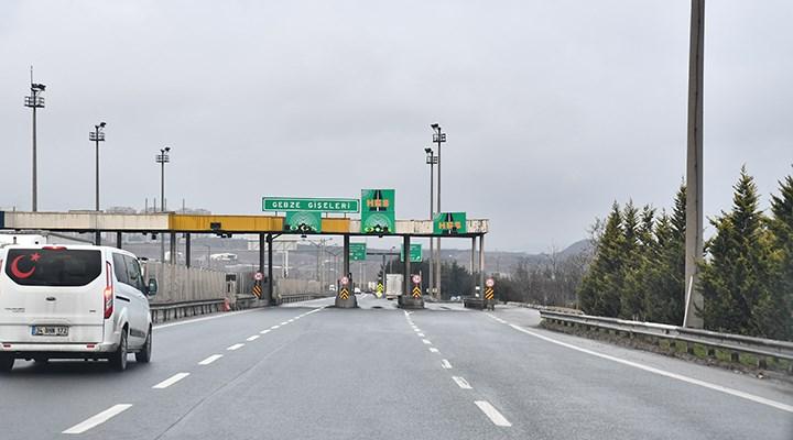 Osmangazi Köprüsü'ne 1.6 milyar TL 'garanti' ödemesi yapılacak!