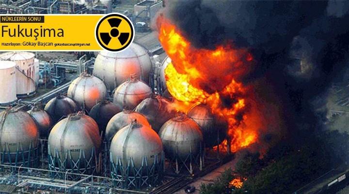 Radyasyon 10 yıldır tehdit