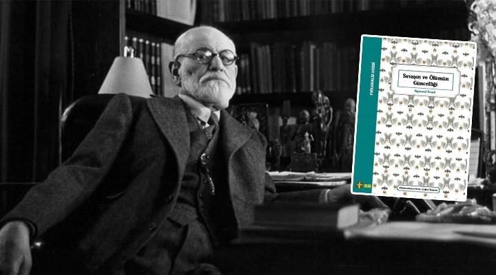 Freud'un tuttuğu yas
