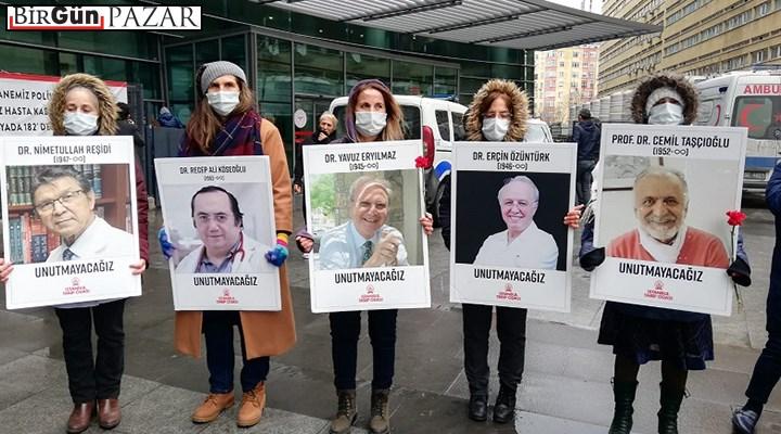 14 Mart Tıp Bayramı: Zor bir yılın ardından