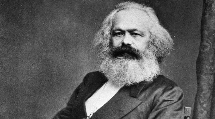Aslolan dünyayı değiştirmektir: Bilimsel Sosyalizm'in kurucusu Karl Marx'ın 138. ölüm yıldönümü