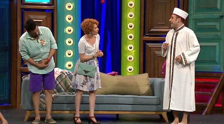 İmamlar: Güldür Güldür Show yayından kaldırılsın