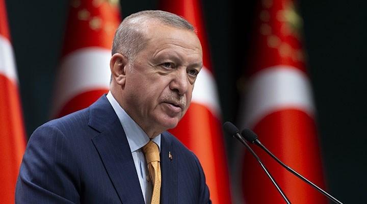 Erdoğan, 'lebalep' dolu AKP Gençlik Kolları Kongresi'nde