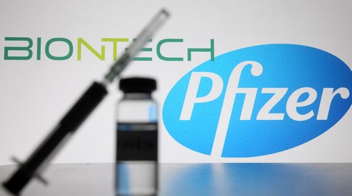 İsrail Sağlık Bakanlığı: Pfizer-Biontech aşısı, belirti göstermeyen Covid-19 vakalarını da önlüyor