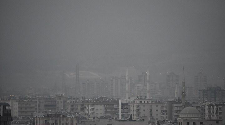 2020 Dünya Hava Kirliliği Raporu: Türkiye'de havası en kirli il Çorum oldu