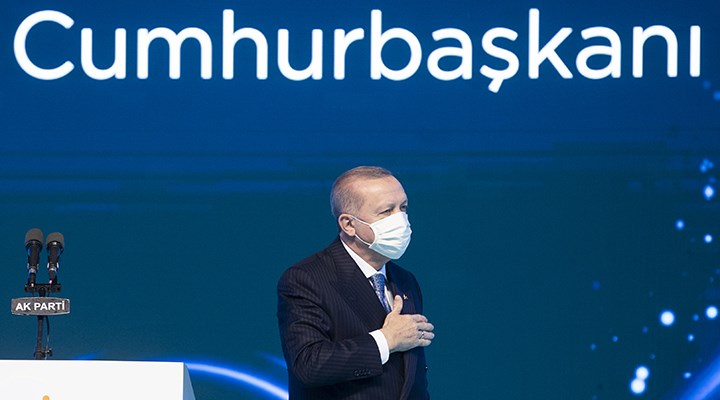 """AKP'den """"Erdoğan genel başkanlığı bırakacak"""" haberlerine açıklama"""
