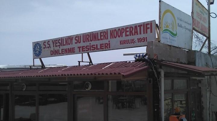 Bakırköy Su Ürünleri Kooperastifi: Sendika şart