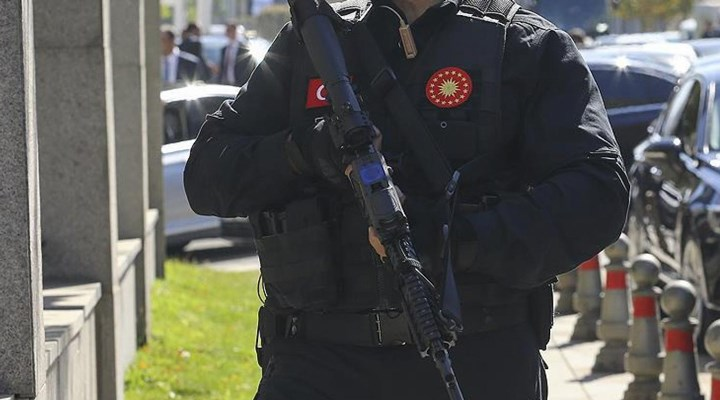 Erdoğan'ın koruma polisi yaşamına son verdi: Cenazeme hiçbir rütbeli gelmesin