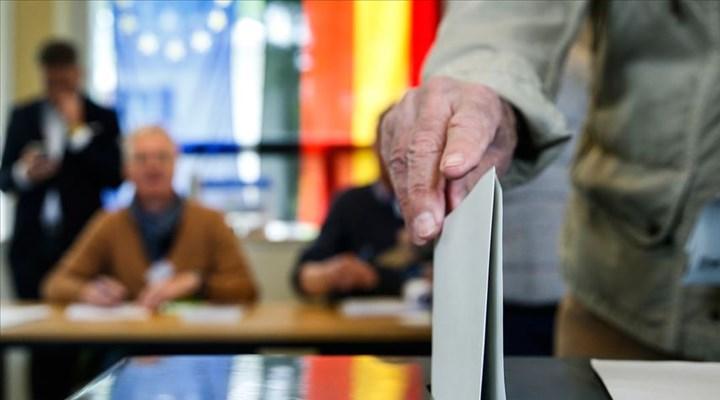 Hessen Eyaleti'nde yapılan yerel seçimlerde hile iddiası