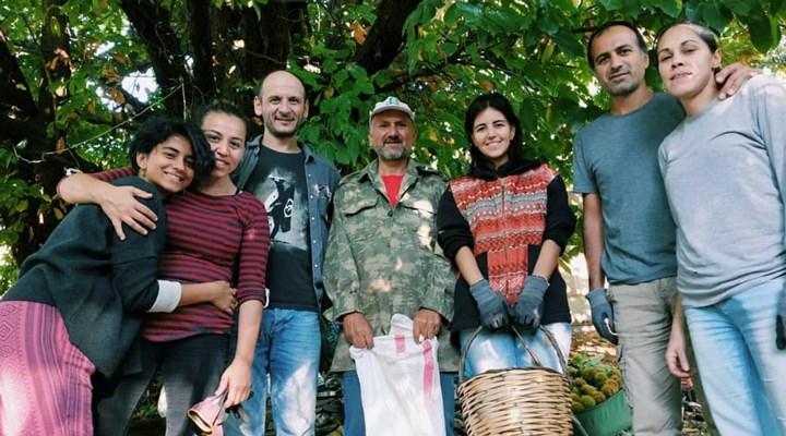 Homeros Gıda Topluluğu: Sisteme alternatif olmak için kurulduk