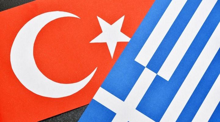 Türkiye-Yunanistan istikşafi görüşmelerinin 62. turu gerçekleştirildi