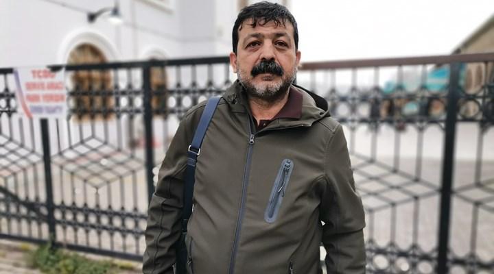 'Sürgün suçtur' dedi, İzmir'den İran sınırına sürüldü