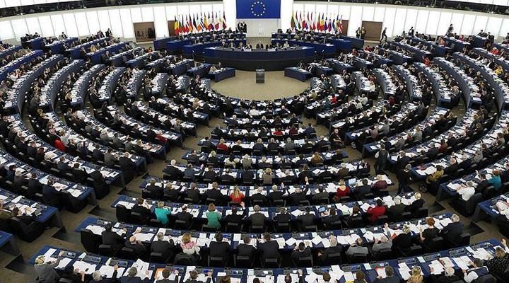 Avrupa Parlamentosu Türkiye'yi kınadı
