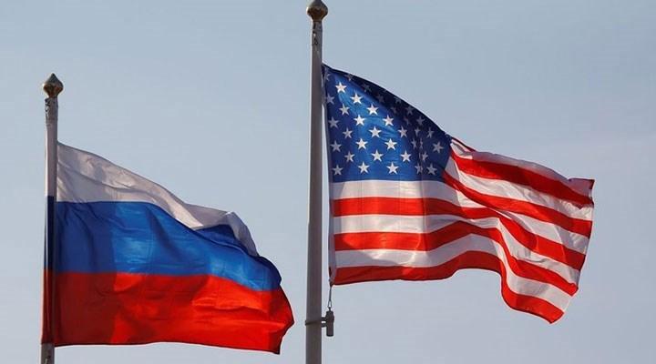 Rusya, Washington'daki Büyükelçisi'ni Moskova'ya çağırdı