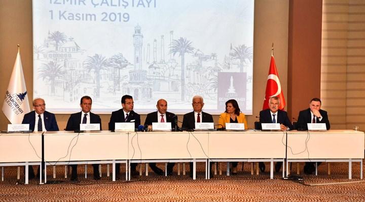 CHP'li büyükşehir belediye başkanları Muğla'da buluşuyor