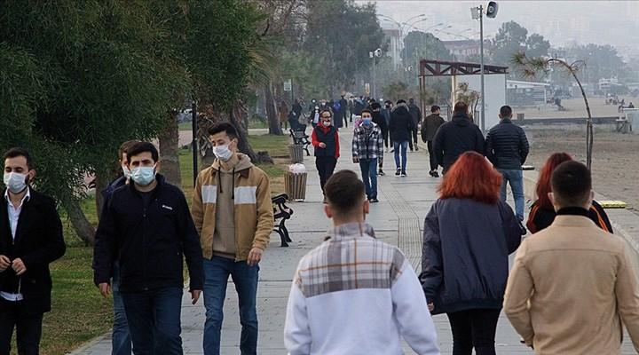 Mutasyonlu virüsün tırmandığı Karadeniz'de seyahat kısıtlaması gündemde