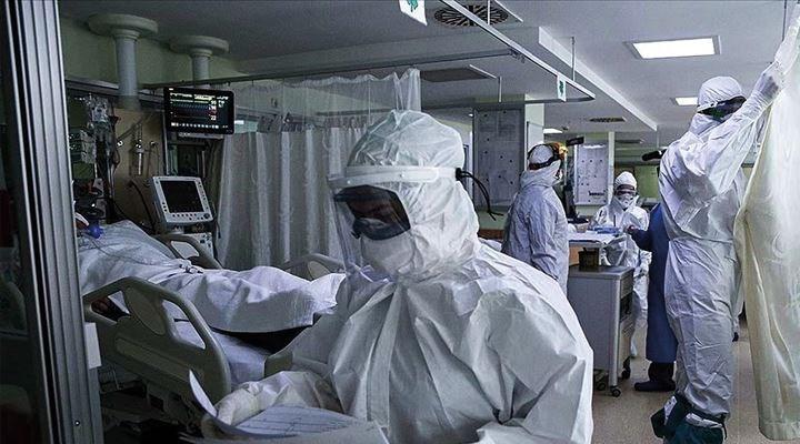 Prof. Dr. Ertuğrul: İngiltere mutasyonu hakim olursa salgın hız kazanacak