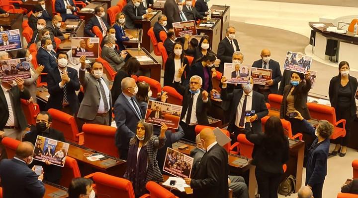 Türkiye için utanç davası: 42 milletvekiline siyasi yasak