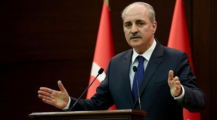 Yeni anayasa tartışmaları: AKP partilerden 'samimiyet ve iyi niyet' bekliyormuş!