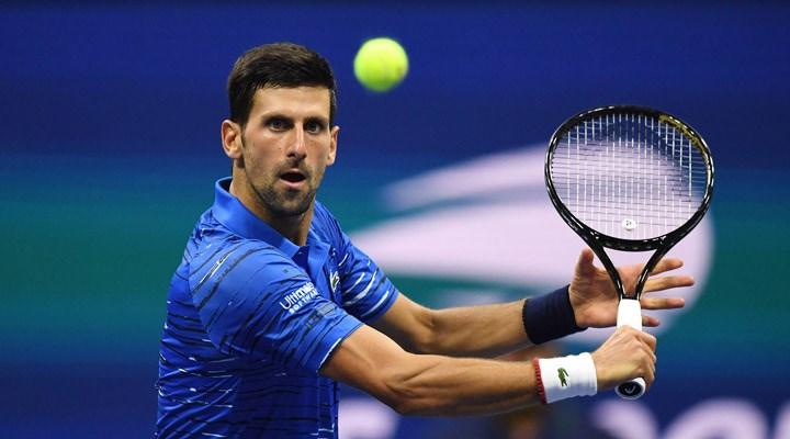 Djokovic, Miami Açık'ta oynamayacak