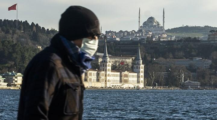 Prof. Dr. Yavuz: İstanbul'da salgında üçüncü dalgaya girdik