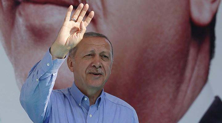 """""""Türkiye, Müslüman Kardeşler'in TV kanallarına Mısır karşıtı yayınları durdurma talimatı verdi"""""""