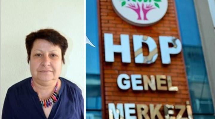 Yargıtay'ın HDP iddianamesi: Hayatını kaybeden isme de 'siyaset yasağı' talep edildi!