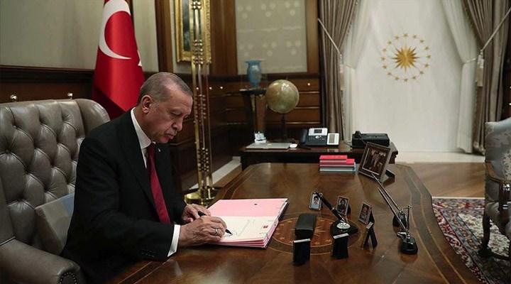 Cumhurbaşkanının uluslararası sözleşmeleri feshetmeye yetkisi var mı?