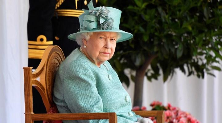 Muhafazakar vekil Nici: Kraliçe ve bayraktan gurur duymuyorsanız, İngiltere'de yaşamak zorunda değilsiniz