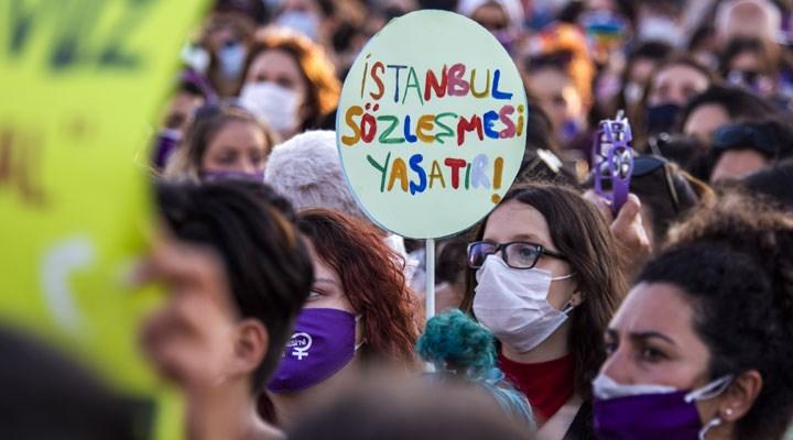 AB'den İstanbul Sözleşmesi açıklamaları: Geri dönün