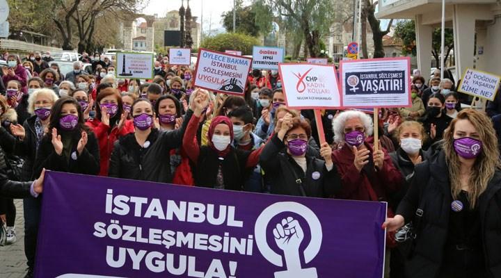 Efes Selçuk İstanbul Sözleşmesi'nden vazgeçmiyor