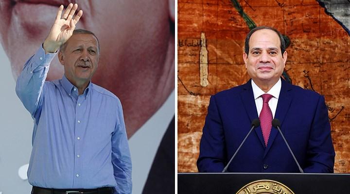 """Ankara """"Artık Sisi'yi eleştirmeyin"""" dedi, Mısırlı muhalif kanallar dizi yayınlamaya başladı"""