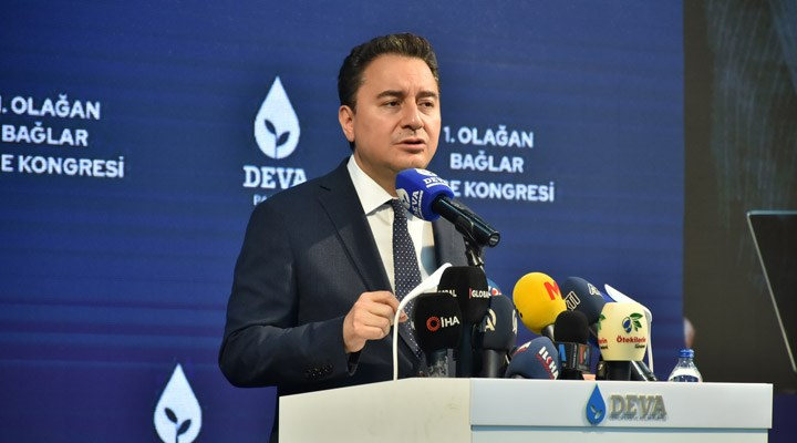 Babacan'dan Naci Ağbal iddiası: '130 milyar nereye gitmiş' diye sormuş