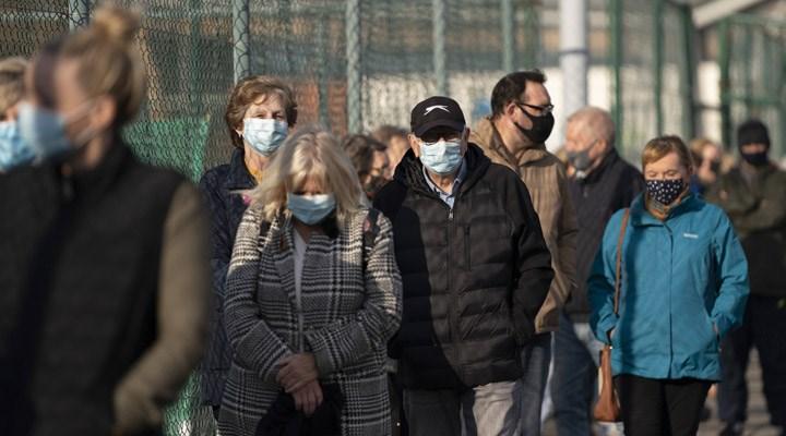 İngiltere'de koronavirüs: Son 6 ayın en düşük günlük can kaybı yaşandı