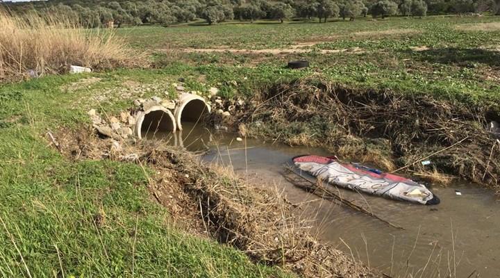 İZSU'ya çağrı: Atık su arıtma tesisin yeri değişmeli