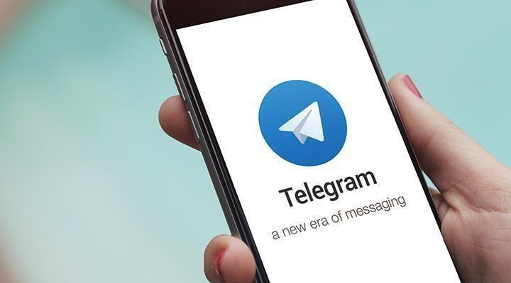 Telegram da Clubhouse'a rakip oluyor