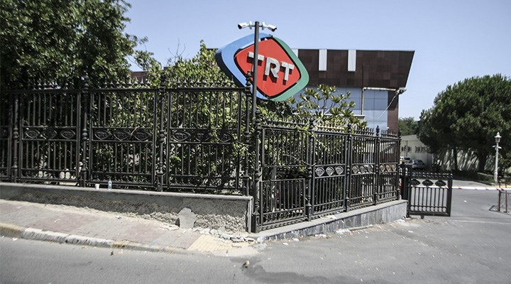 TRT, çoktan kapattı